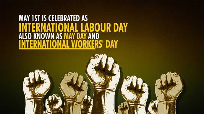 May Day Picture