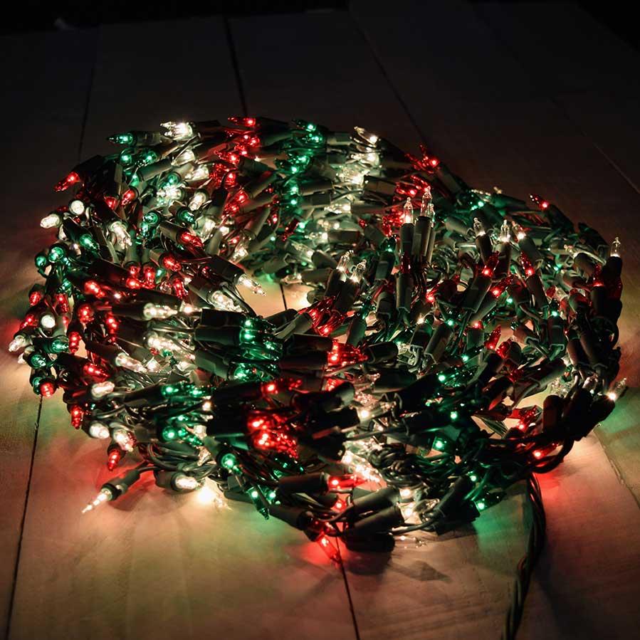 Christmas Lights Clearance