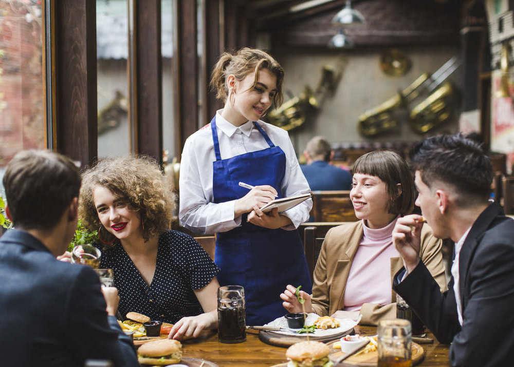 کسب و کار شما: چگونه یک رستوران را از ابتدا باز کنید