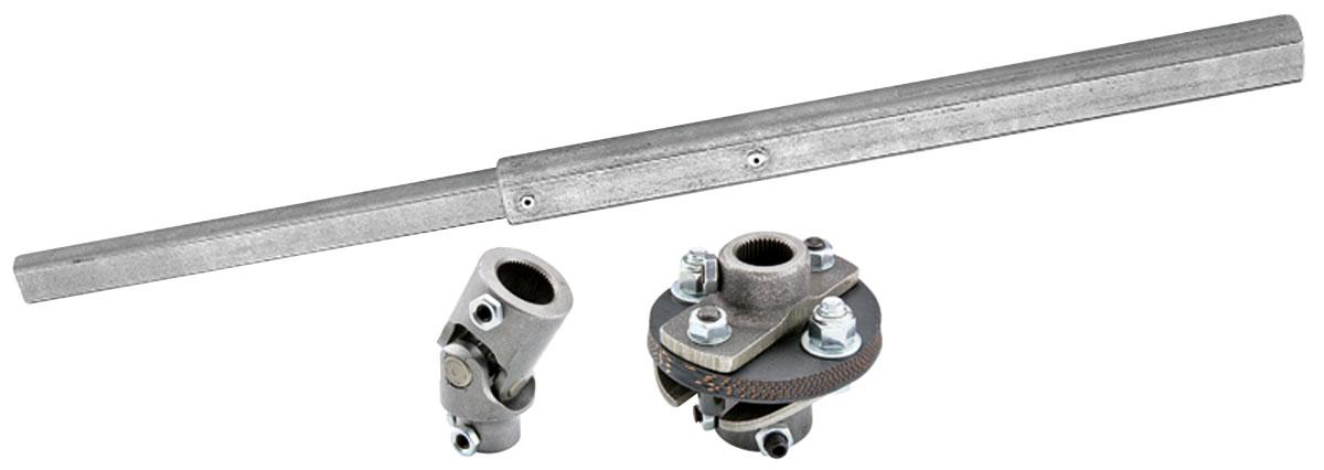 67 Chevelle Steering Column Parts