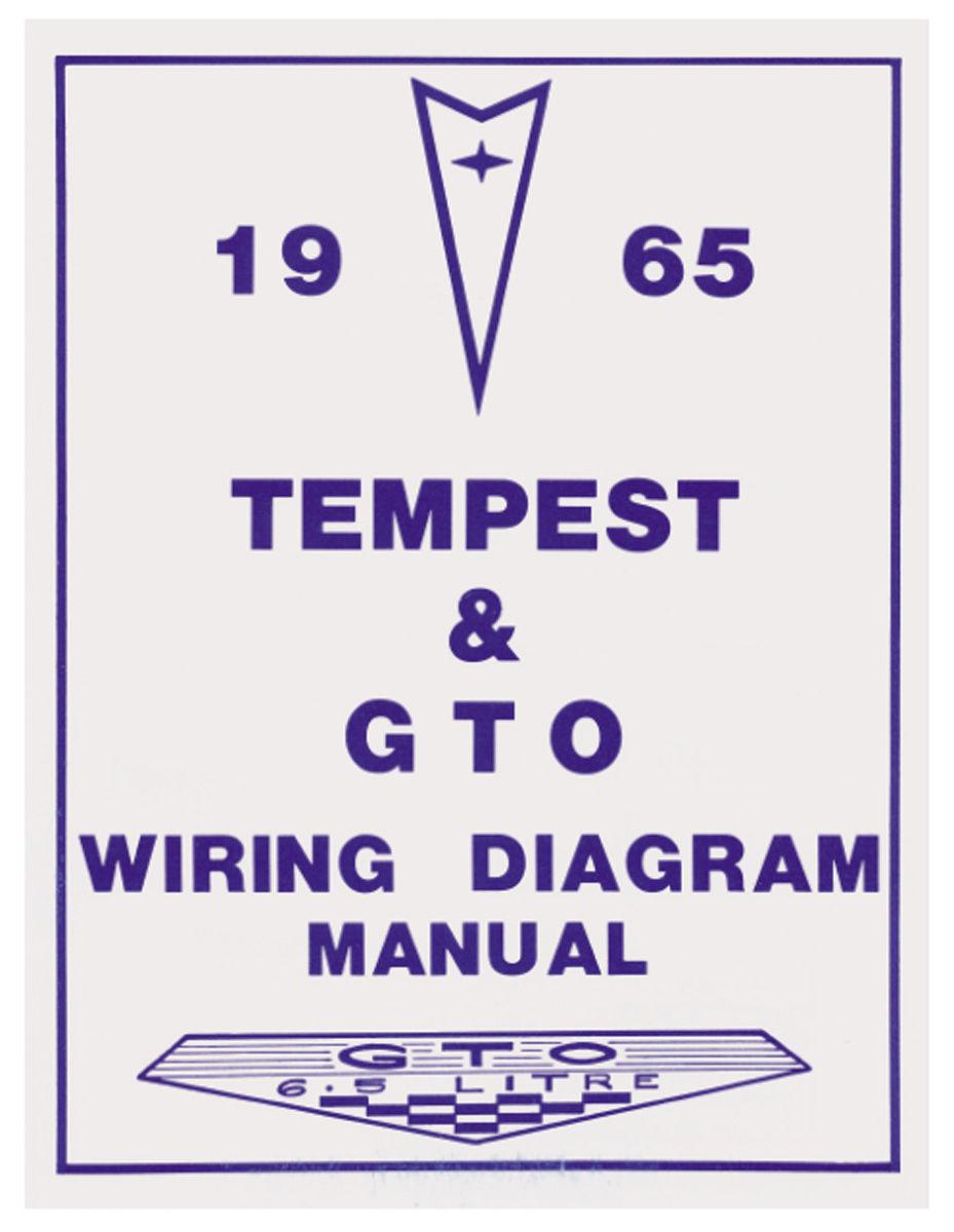 64 El Camino Wiring Diagram