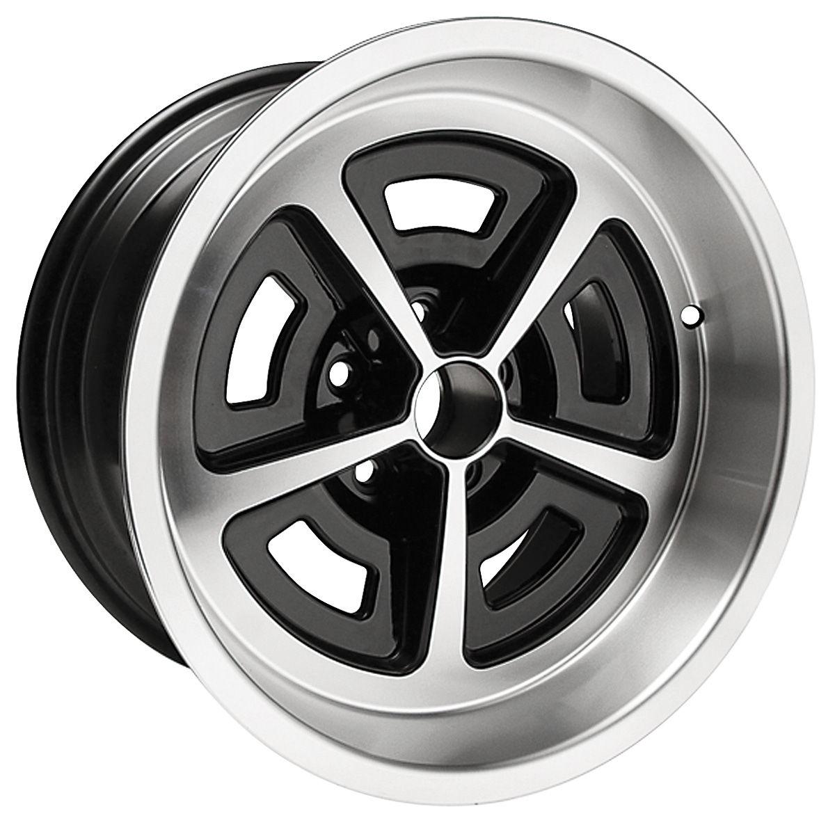 Oldsmobile Rally 17 Inch Wheels