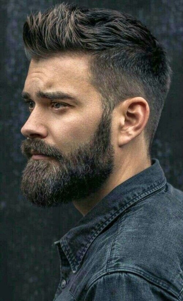 Top 10 Trendy Beard Styles You Need To Know In 2019 ...