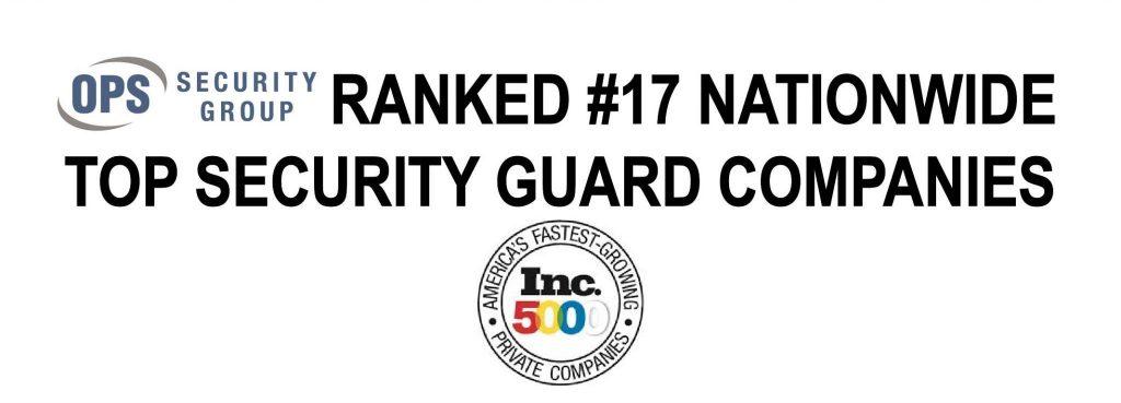 Armed Security Guard Training Washington Dc