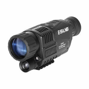 ESSLNB Night Vision Monocular 5X40 Review