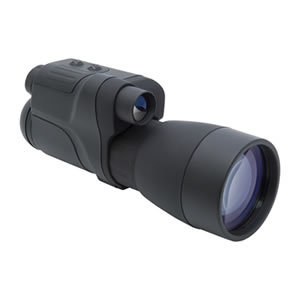 Yukon Advanced Optics NV 5x60 Night Vision Monocular Review