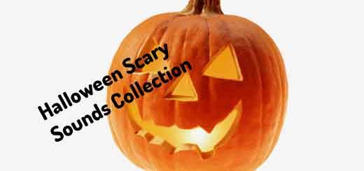 free halloween sound effects # 75