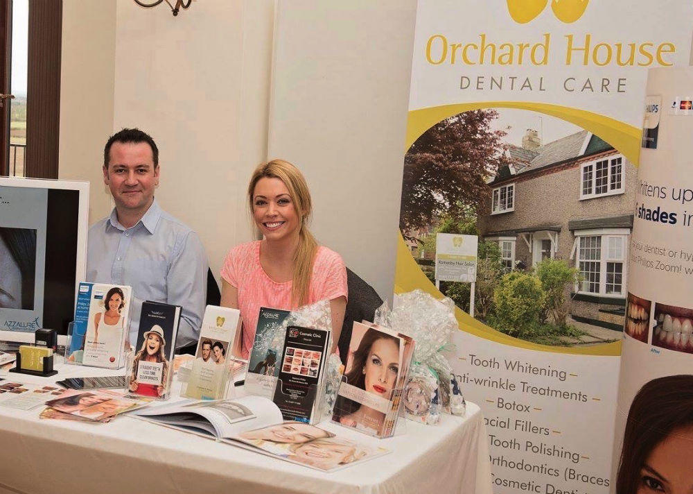 Orchard House Dental Care Team