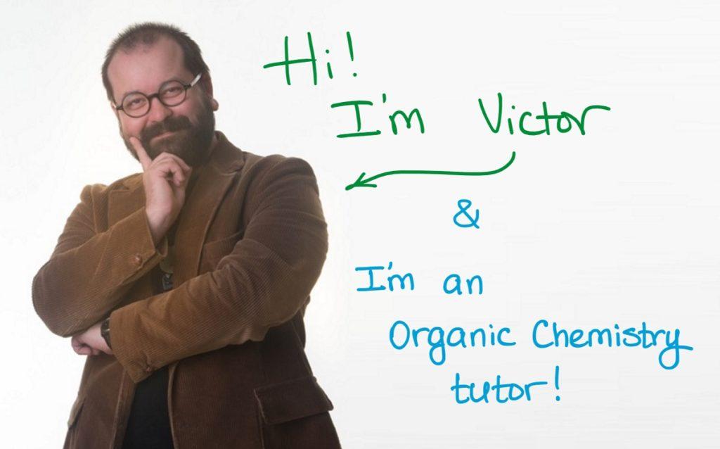 Organic Chemistry Tutor — Online Organic Chemistry Tutor