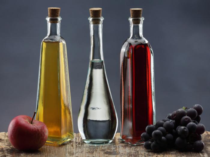 11 Surprising Vinegar Substitutes Organic Facts