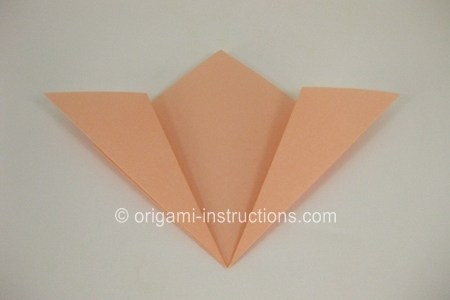 Origami kusudama flower instructions images decoration ideas image origami kusudama flower ball mightylinksfo