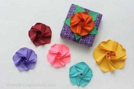 Origami flower instructions new artist 2018 new artist origami easy origami origami lotus flower instructions origami easy lotus sticky note origami flower step by step lily flower origami step by step mightylinksfo