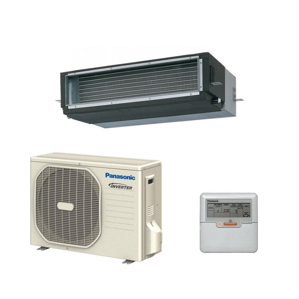 Home Air Conditioning Pressures