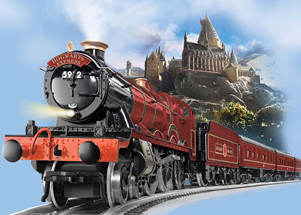 Hogwarts Express Secrets Revealed! - Orlando Tickets ...