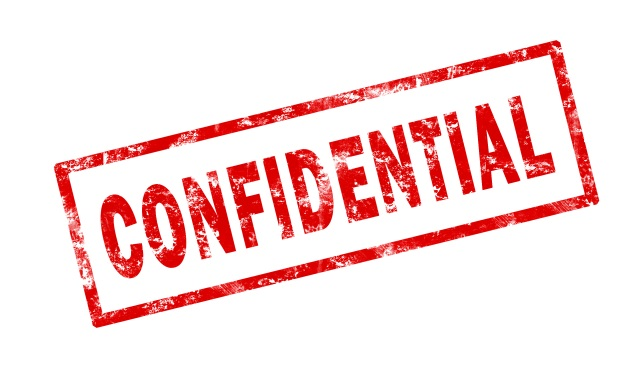 A PRESUMPTION OF CONFIDENTIALITY: THE GENERAL COURT ADDS ...