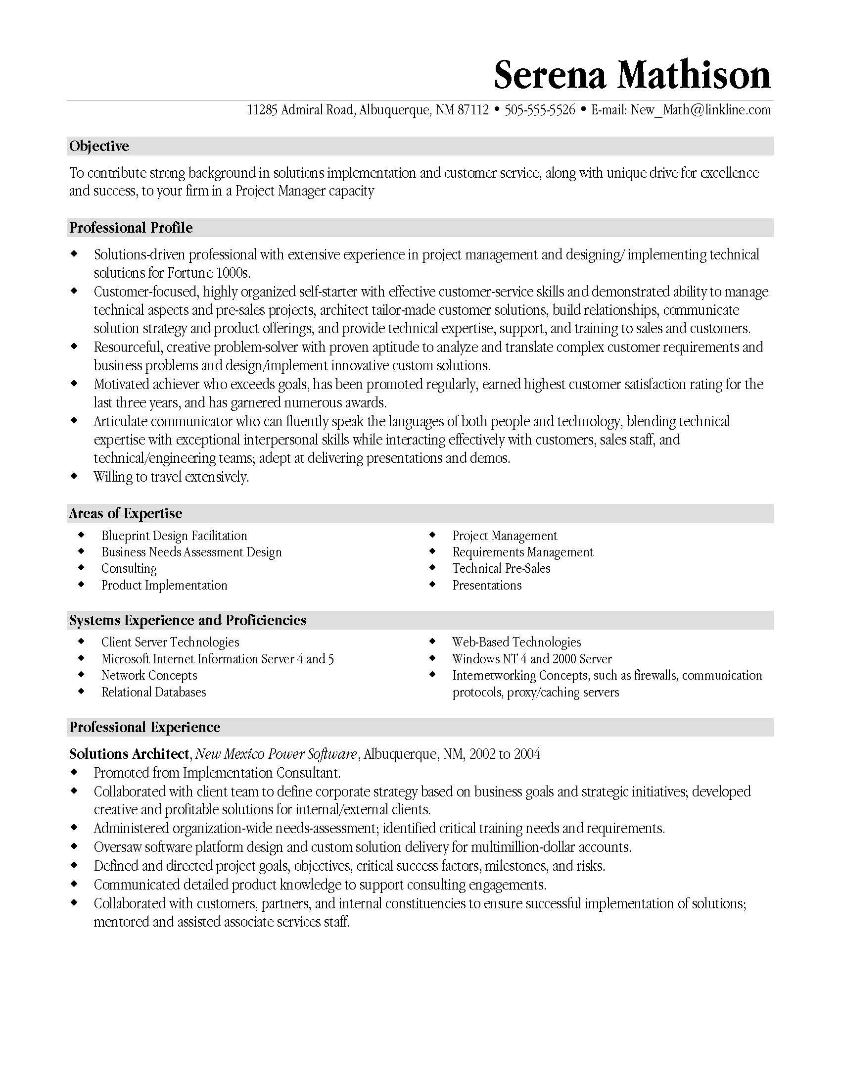 Information Technology Security Manager Job Description