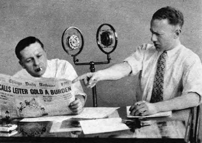 Show 1928 Andy Amos And Radio