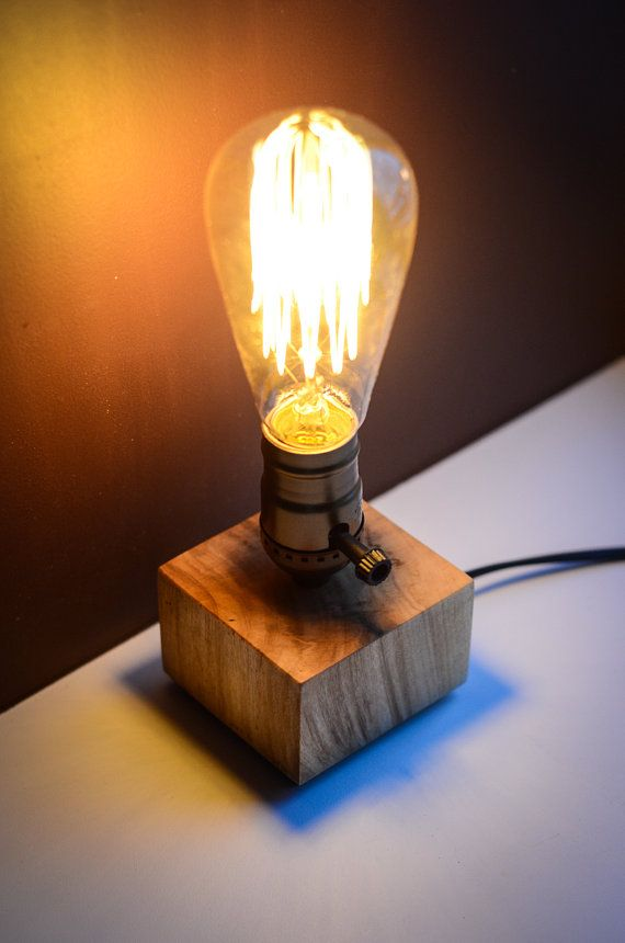Lampe Chevet Ouistitipop