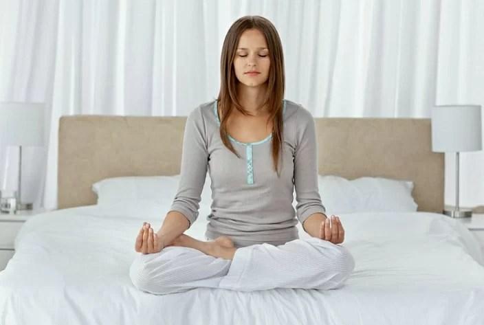 Meditație la domiciliu, cum să alegeți o tehnică de meditație