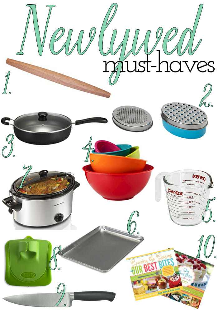 Ikea Kitchen Must Haves