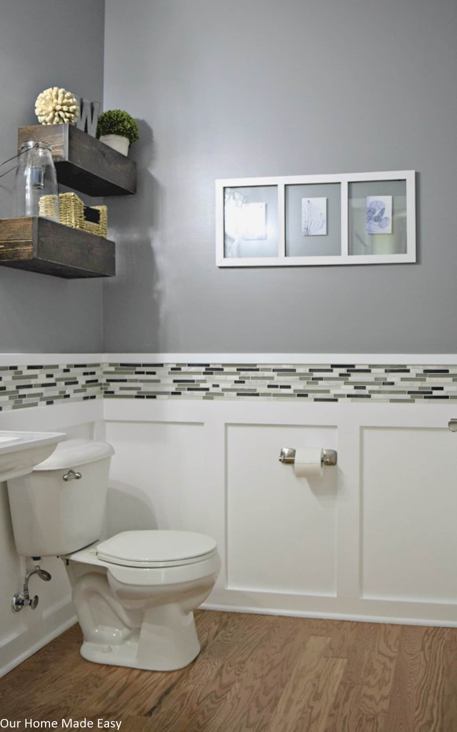 5 Things You Need To Know About Wainscoting Vs Board And