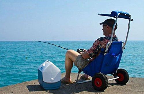 Bahama Tommy Wheels Cooler