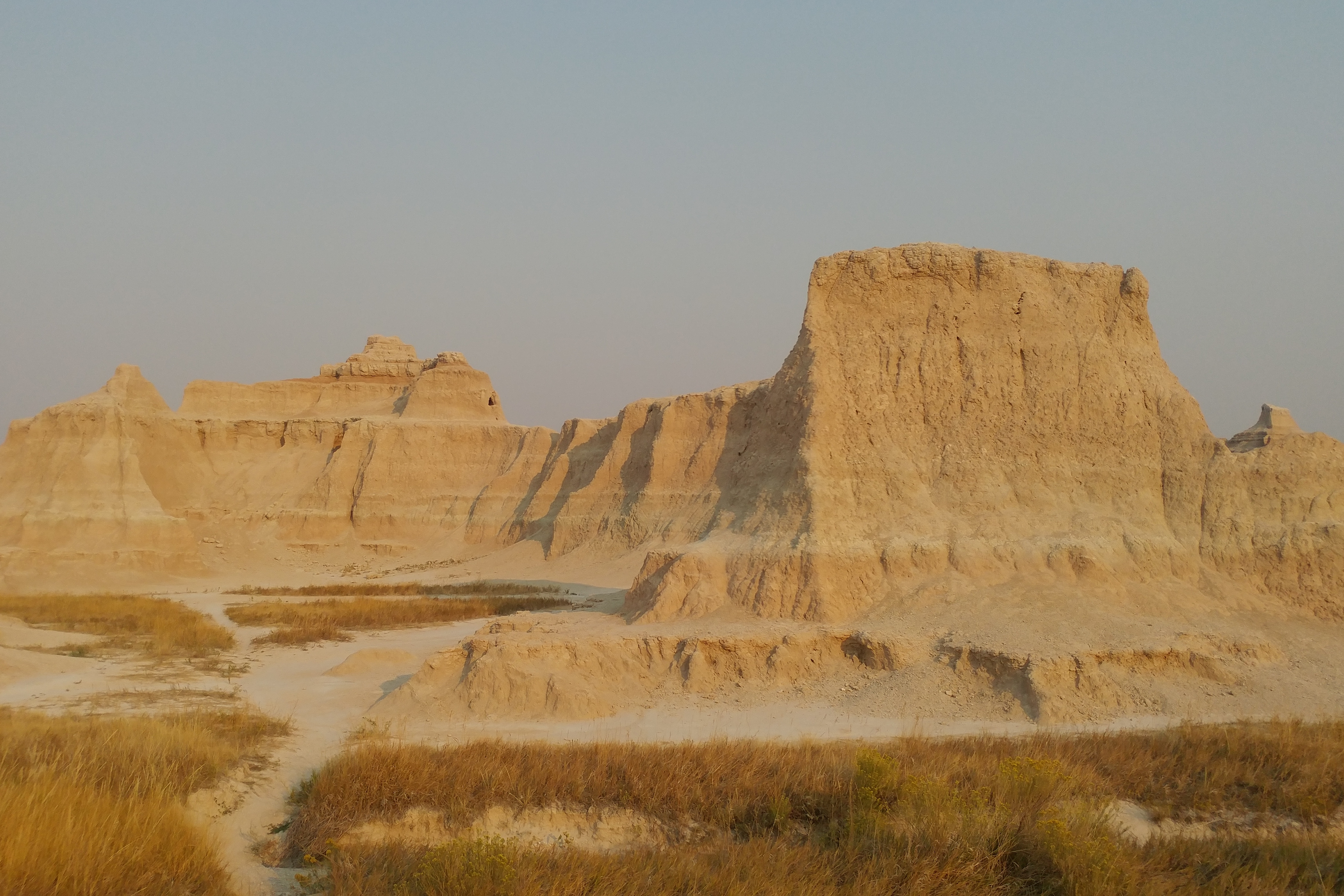 Badlands National Park 171 Our Wander Years