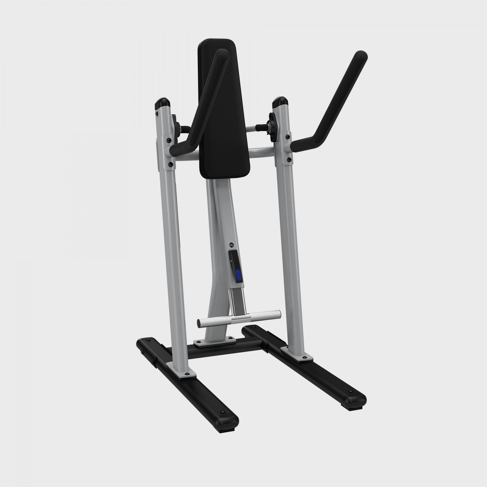 Precor Icarian Series V Crunch Abdominal Trainer Out Fit