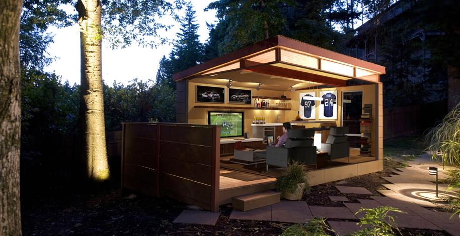 Diy Garden Shed Budget