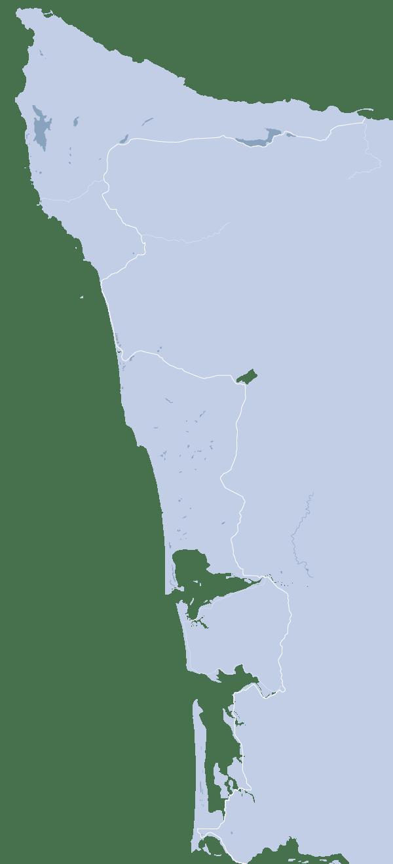 Hwy 101 Olympic Peninsula Loop