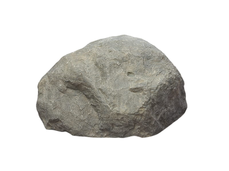 Medium Sized Rocks