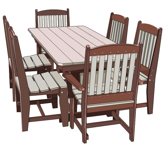 Furniture Nc Hickory Amish