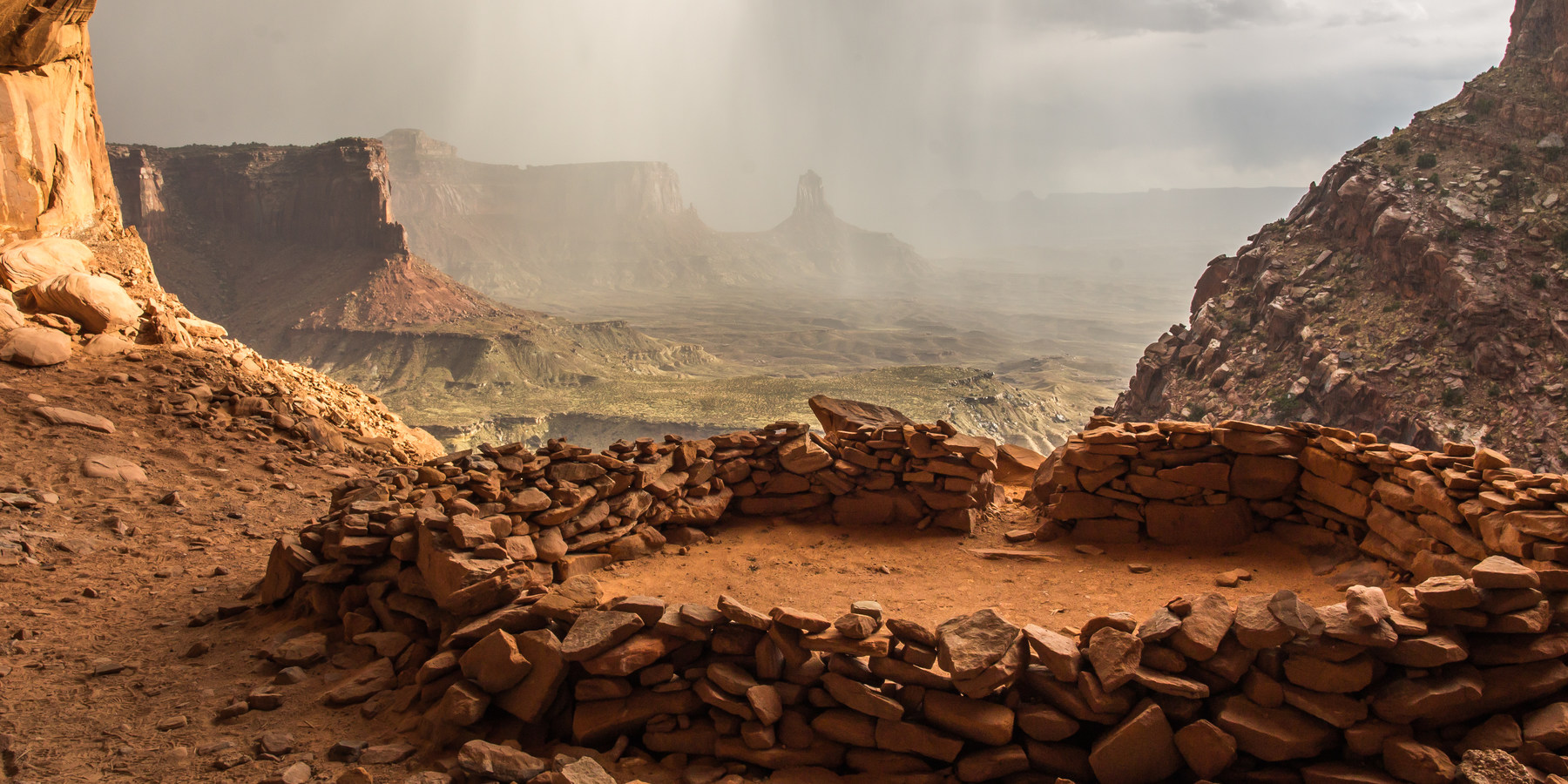 Lodging Park Canyonlands National Near