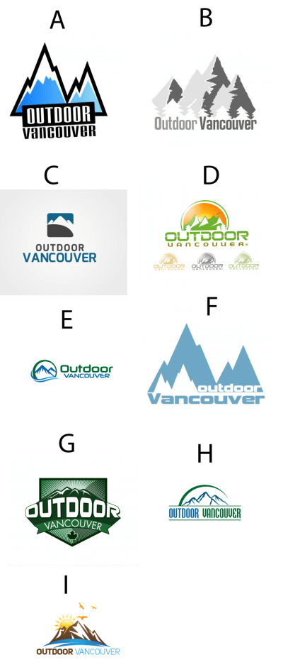 New Outdoor Vancouver Logo (Part 2) | Outdoor Vancouver
