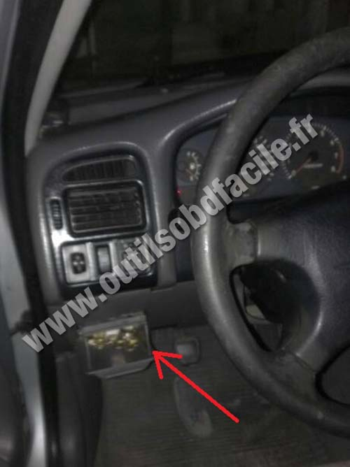 Toyota Corolla Fuse Dashboard Which 2002