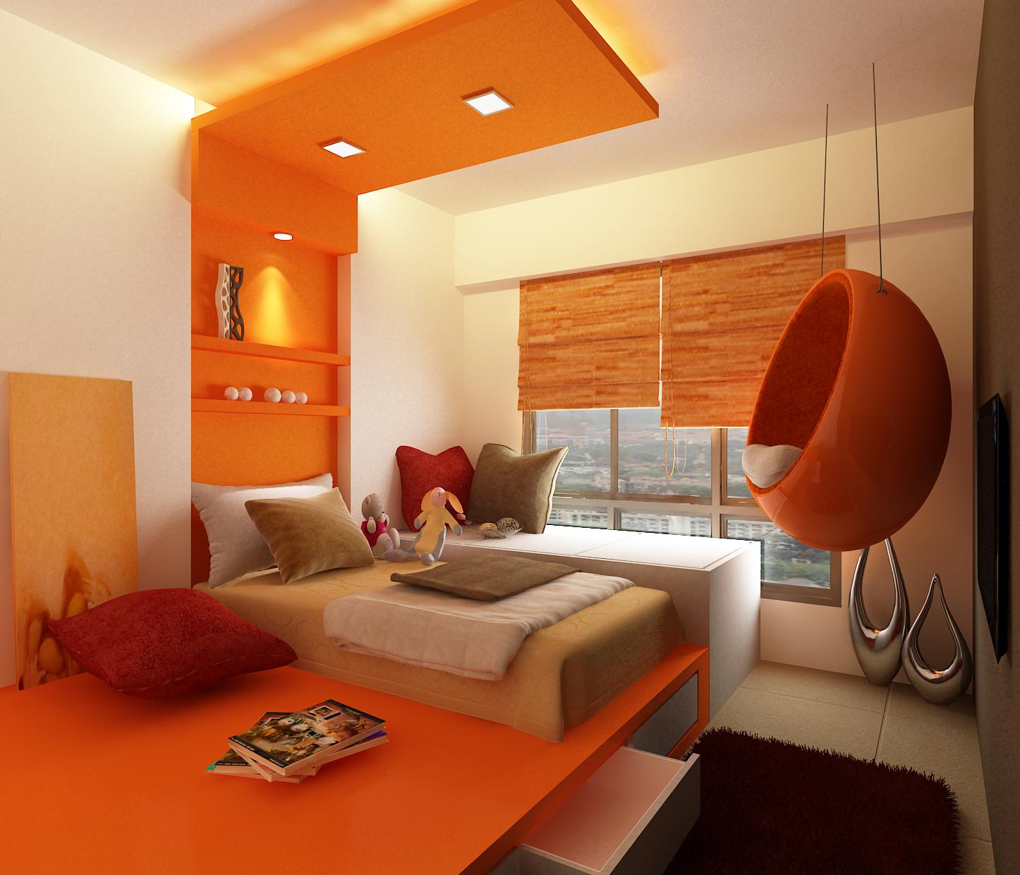 Home Interior Design Job Outlook