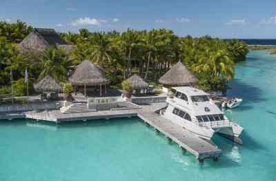 The St. Regis Bora Bora Resort | Gay Holidays & Vacations ...