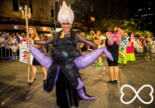 Lgbt Group Trip Luxury Australia And Mardi Gras 2020