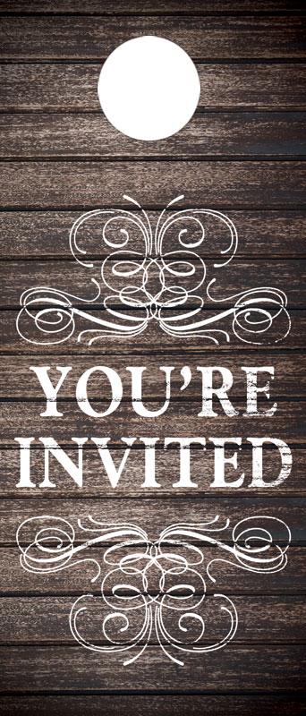 Custom Invitations Printing