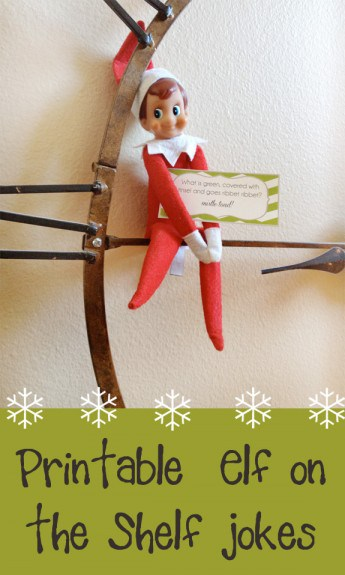 Shopping Days Until Christmas Printable