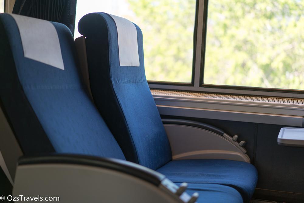 Amtrak Texas Eagle Dallas To Austin Texas Oz S Travels