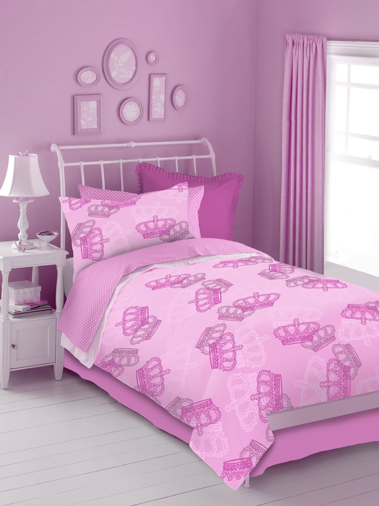 Colored Down Comforter Twin