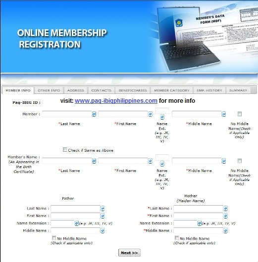 3 Best Ways to Register as Pag-Ibig Member Online and ...