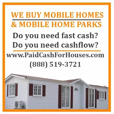 Mobile Home Buyers will buy your Trailer Fast for Cash on prefabricated homes, ranch homes, metal homes, awnings for homes, townhouse homes, victorian homes, multi-family homes, prefab homes, unique homes, old homes, stilt homes, rv homes, colorado homes, mega homes, brick homes, trailer homes, vacation homes, movable homes, miniature homes, portable homes,