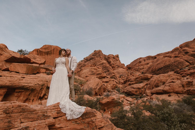 Your Vegas Wedding