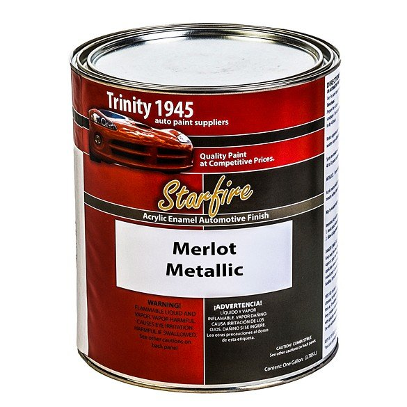 Merlot-Metallic-Acrylic-Enamel-Auto-Paint-Gallon-SF