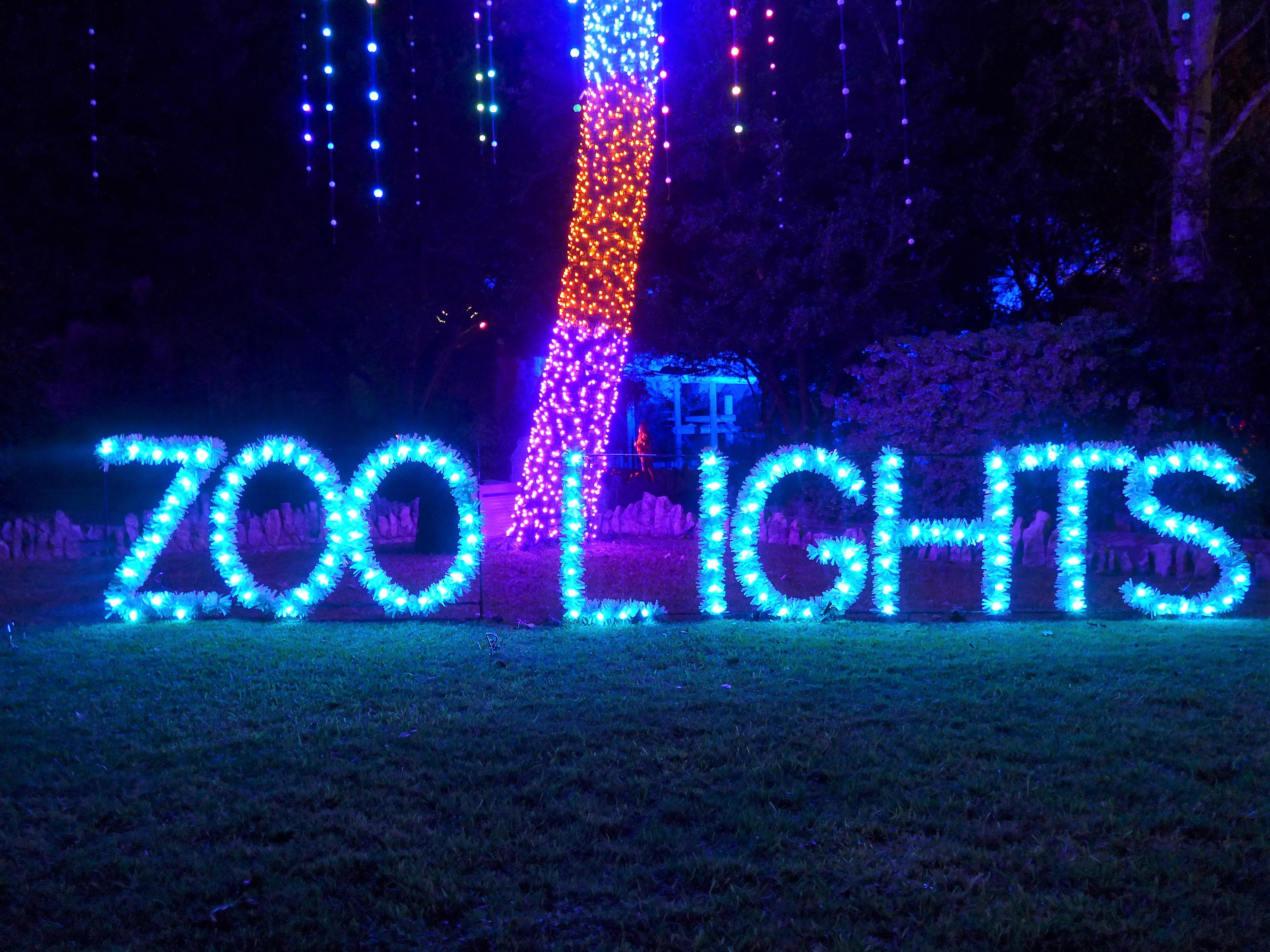 Zoo Lights San Antonio Discount Code