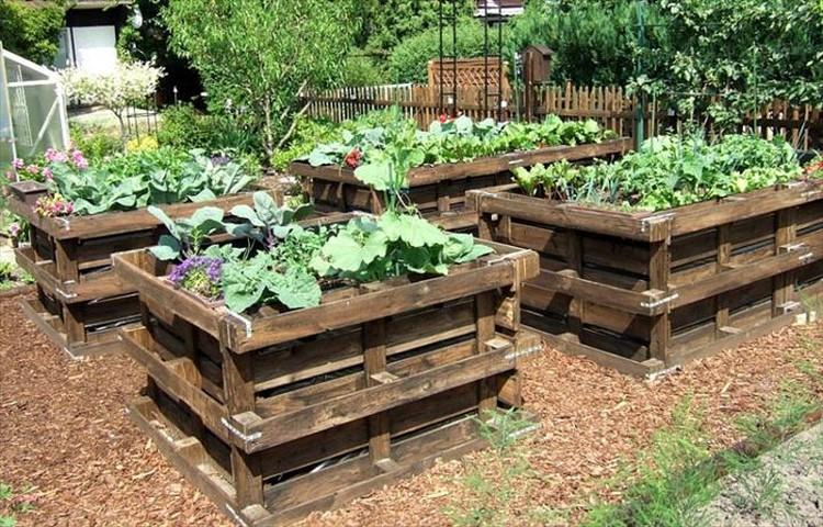 How Do I Make Raised Garden