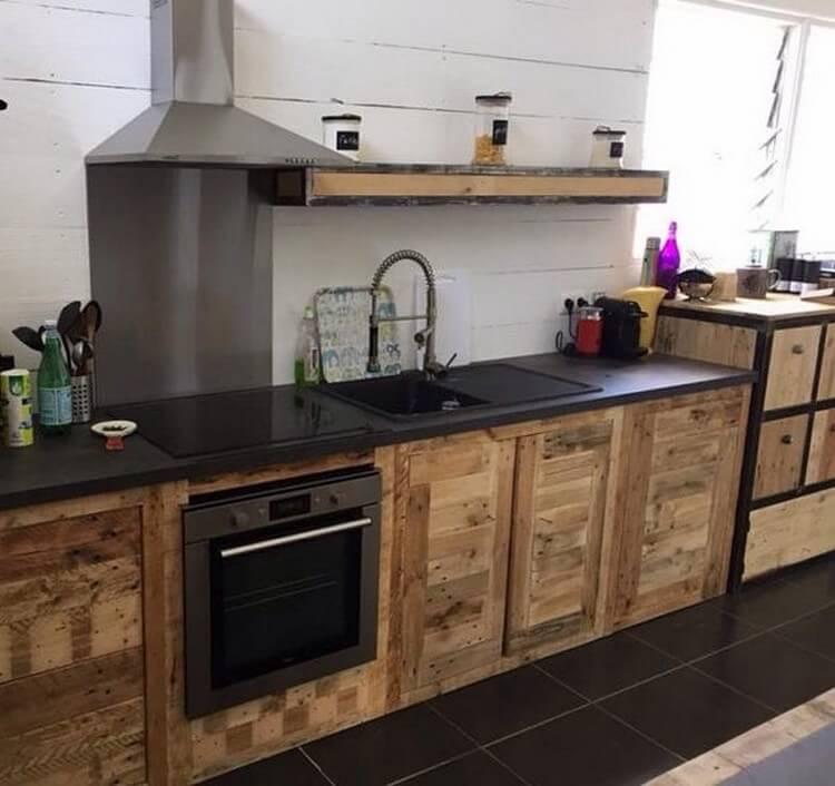 Diy Wood Storage Shed