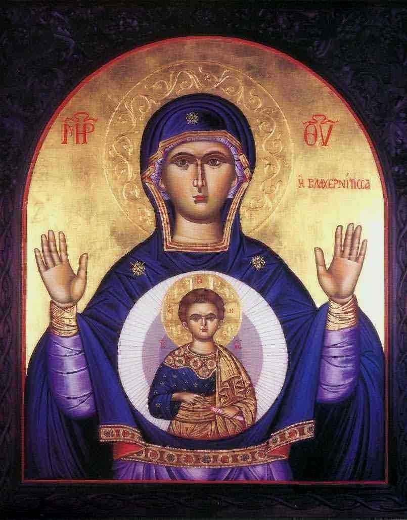 Life St Anthony Monastic